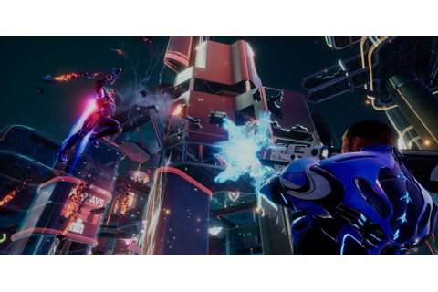 Crackdown 3 Release Date, Multiplayer Mode, and Game Pass ...
