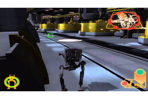 Star Wars Rogue Squadron III: Rebel Strike - Guns of ...