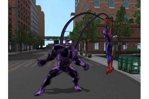 Ultimate Spider Man Download Free Full Game | Speed-New