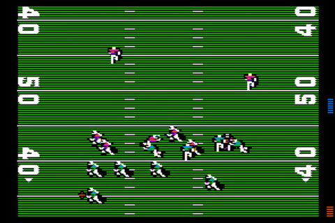25 years of Madden, the video game that changed football ...