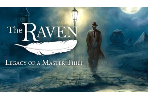 The Raven - Legacy of a Master Thief Deluxe [Download]