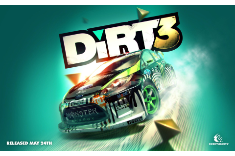 2011 DiRT 3 Game Wallpapers | HD Wallpapers | ID #9711