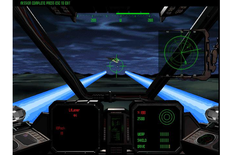 Shattered Steel Download (1996 Simulation Game)