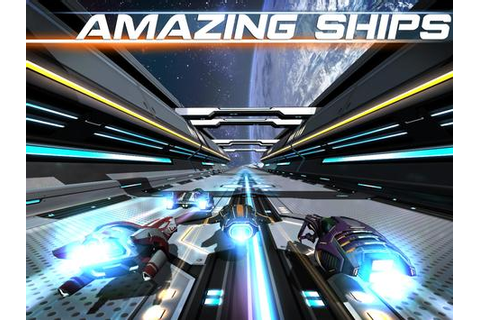 Cosmic Challenge Racing Android Games Apk Download - Null48