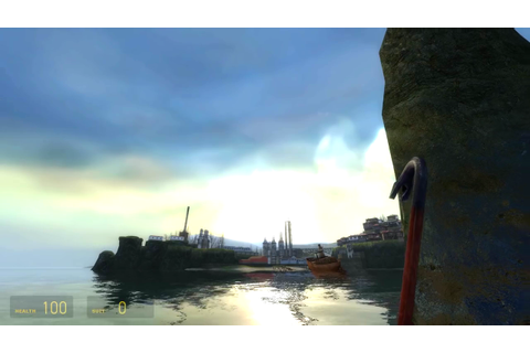 Half-Life 2: Lost Coast Download Game | GameFabrique