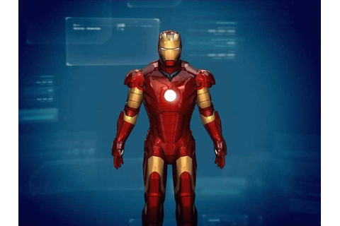 Iron Man 3 pc game free download full version | Speed-New