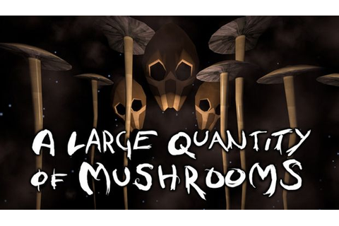 A Large Quantity Of Mushrooms Free Download ~ VN-Gamepc
