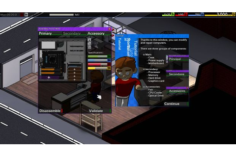 Hardware Engineers Free Download (Early Access) PC Games ...