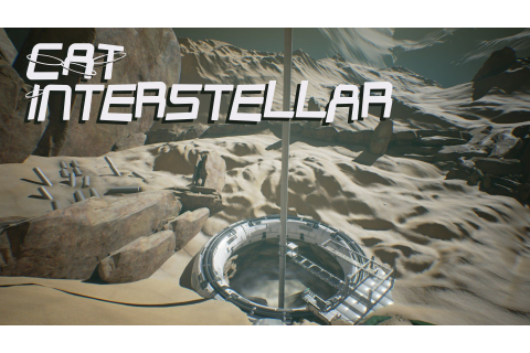 Download Game Gratis Cat Interstellar Full Version (PLAZA)