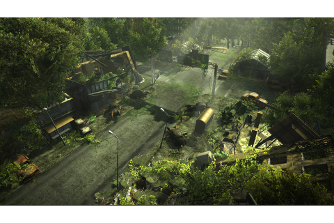 Wasteland 2 will take around 50 hours to complete, inXile ...