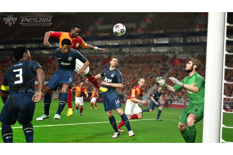 Pro Evolution Soccer ( PES ) 2014 Free Download For PC