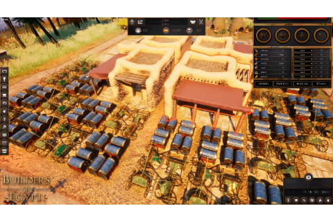 Builders Of Egypt on Steam