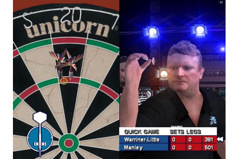 PDC World Championship Darts 2008 kostenlose Downloads ...