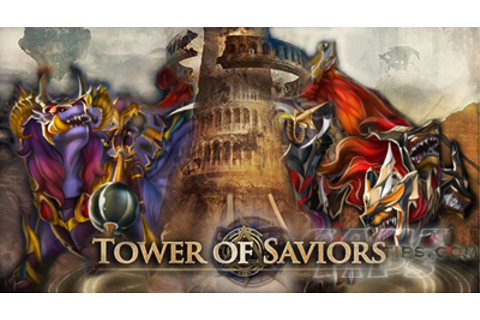 Tower of Saviors: FAQ, Walkthrough, Tips, Tricks and ...