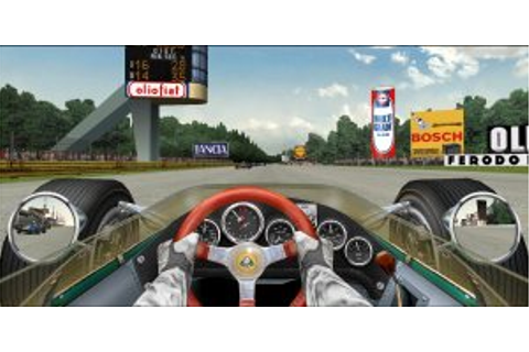 Grand Prix Legends (Video Game) - TV Tropes