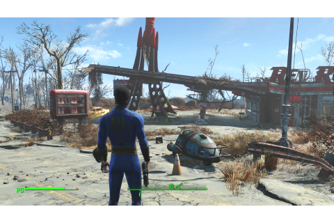 Fallout 4: How To Use Console Commands And Full List Of ...