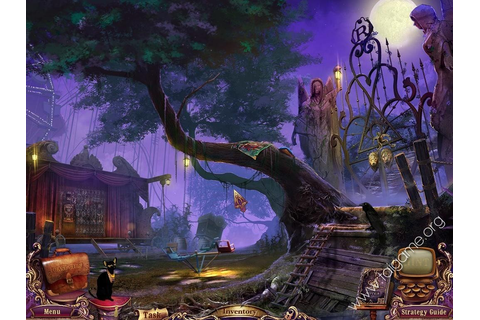 Mystery Case Files: Fate's Carnival Collector's Edition ...
