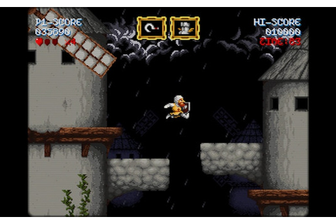 Cursed Castilla (Maldita Castilla EX) on Steam - PC Game ...