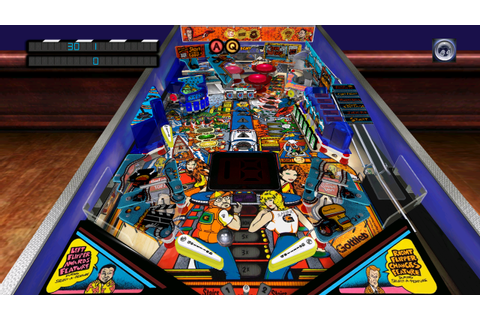 Pinball Arcade: Amazon.co.uk: Appstore for Android