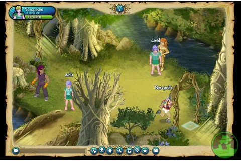 Magi-Nation: Battle for the Moonlands Screenshots ...