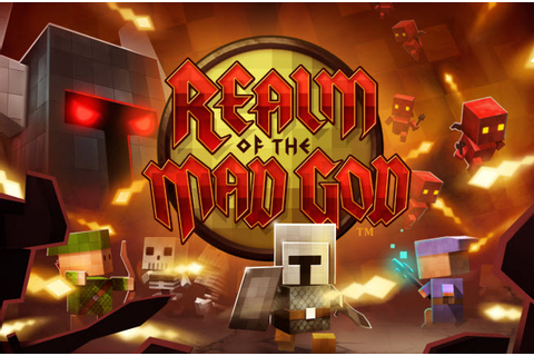 Realm of the Mad God (Video Game) - TV Tropes