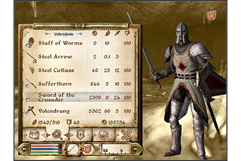 The Faithful Squire - The Elder Scrolls IV: Oblivion Game ...