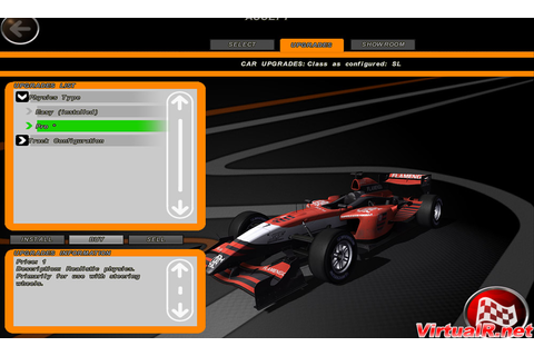 Superleague Formula Game – Released – VirtualR.net – Sim ...