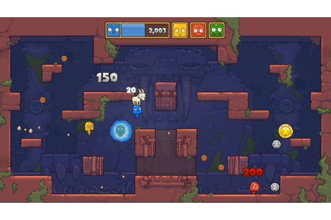 Toto Temple Deluxe (Wii U eShop) Game Profile | News ...