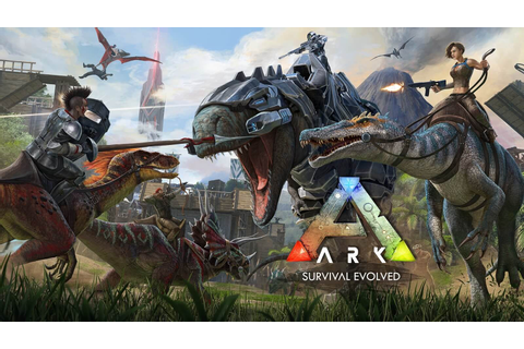 ARK: Survival Evolved's Performance Issues Remain After ...