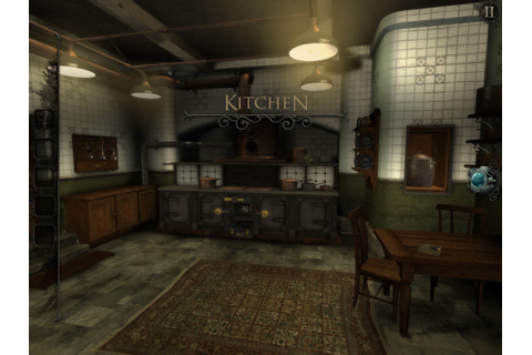 The Room: Old Sins Screenshots for iPad - MobyGames