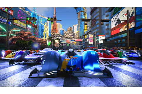 Free games: We have 1000 Steam keys for the Xenon Racer ...