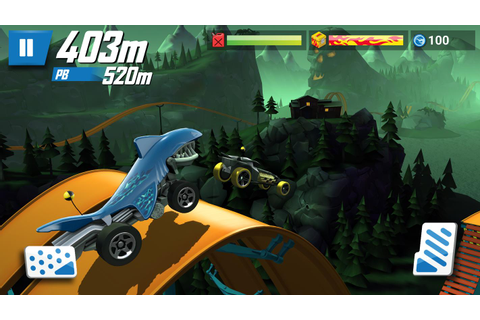 Hot Wheels: Race Off APK Download - Free Racing GAME for ...
