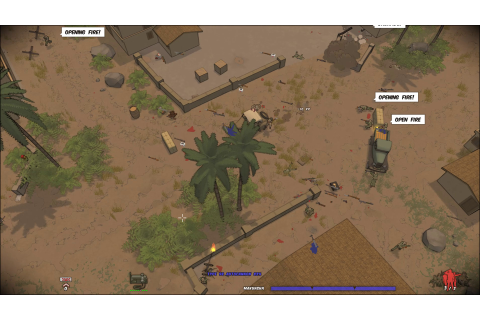 RUNNING WITH RIFLES: PACIFIC on Steam