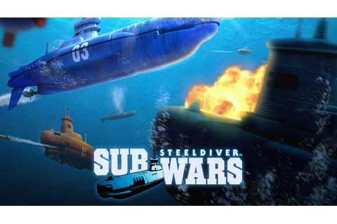 Talking Point: Steel Diver: Sub Wars Proves That Nintendo ...