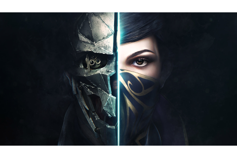 Dishonored 2 4k Game, HD Games, 4k Wallpapers, Images ...