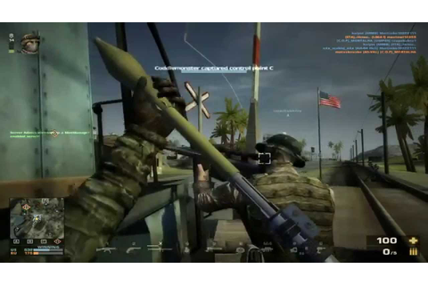 Battlefield play4free gameplay 2015 - YouTube