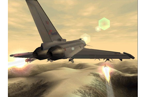 Download Eurofighter Typhoon Full PC Game