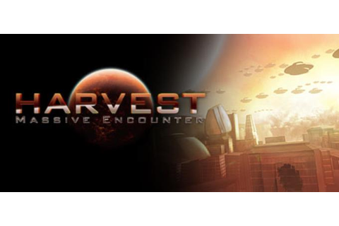 Harvest: Massive Encounter Free Download « IGGGAMES