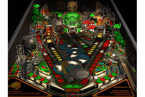 Pinball... a game just for old-heads? - Message Board ...