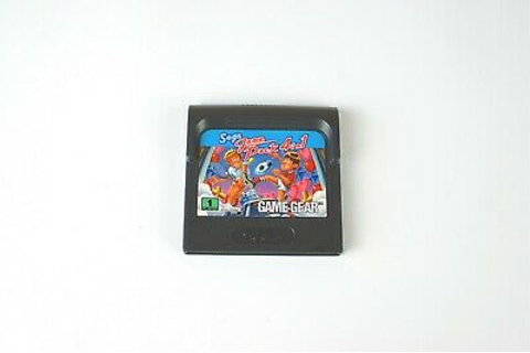 Game Pack 4 in 1 - SEGA Game Gear Cartridge Only ...