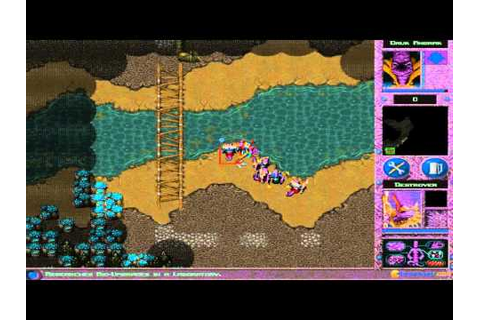 War Wind gameplay (PC Game, 1996) - YouTube