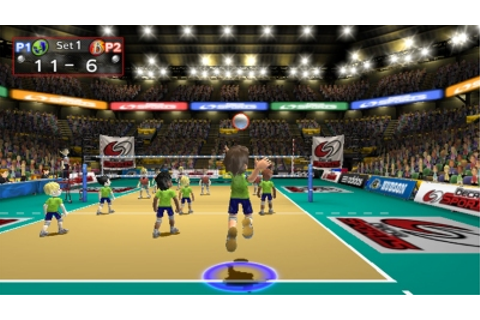 Sports Island 3 Wii MotionPlus News | Reporting Gamer