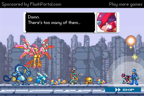 Megaman Zero Copy X | www.pixshark.com - Images Galleries ...