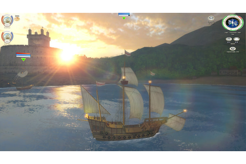 Sea Dogs: Caribbean Tales - Download - Free GoG PC Games