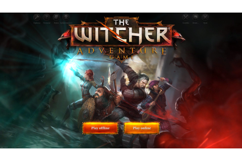 Buy The Witcher Adventure Game PC Game | Steam Download