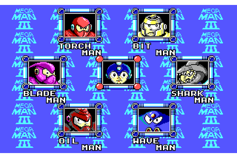 Super Adventures in Gaming: Mega Man (MS-DOS)