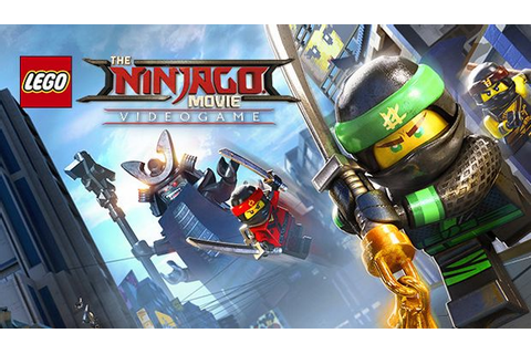 The LEGO NINJAGO Movie Video Game Free Download « IGGGAMES