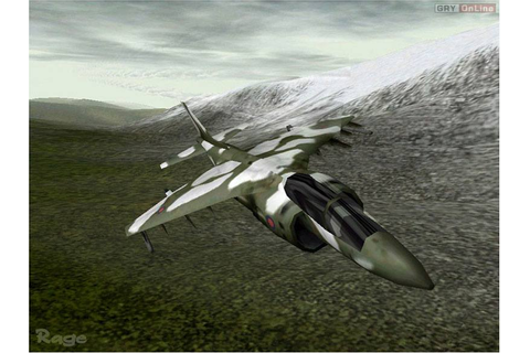 Eurofighter Typhoon - screenshots gallery - screenshot 1/6 ...