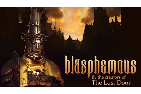 Blasphemous: Dark and brutal 2D non linear platformer by ...