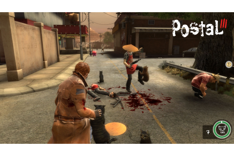 Buy Postal 3 PC Game | Steam Download